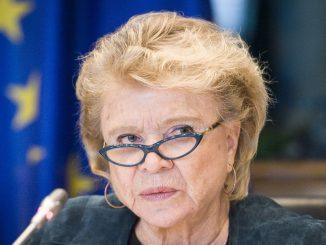 présidentielles 2012 Eva Joly