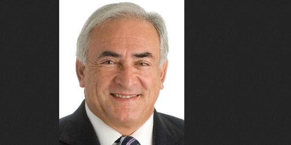 Dominique Strauss-Kahn / DSK