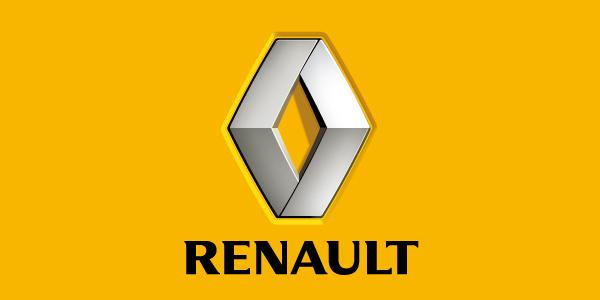 The gallery for renault sport logo for Credit garage renault