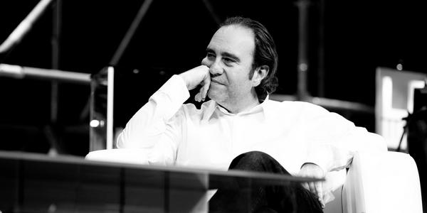 Xaviel Niel, fondateur de Free