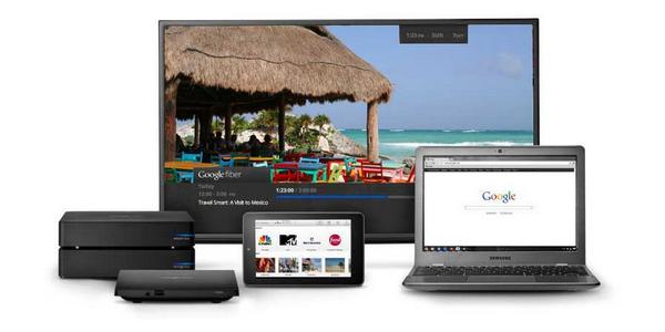 L'offre de fibre proposée par Google