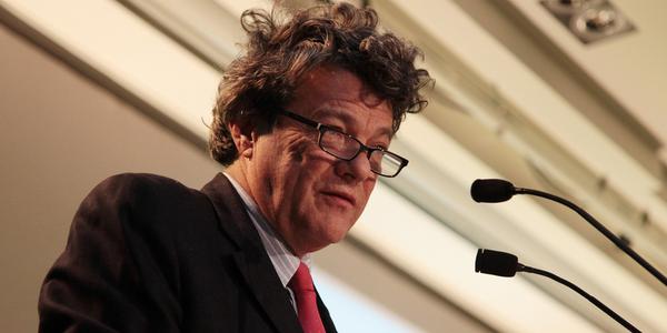 Jean-Louis Borloo, président de l'UDI