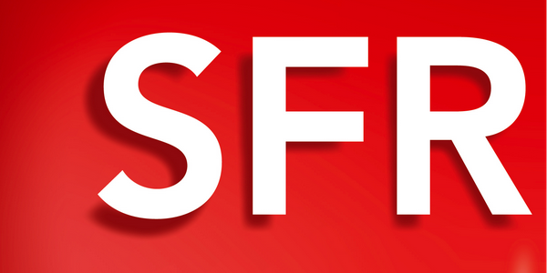 Logo de SFR