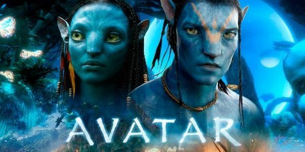 Affiche de Avatar