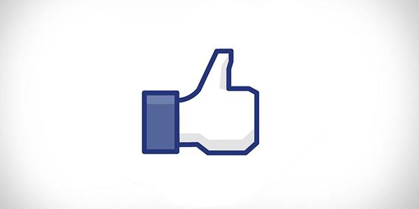 "Bouton ""J'aime"" de Facebook"