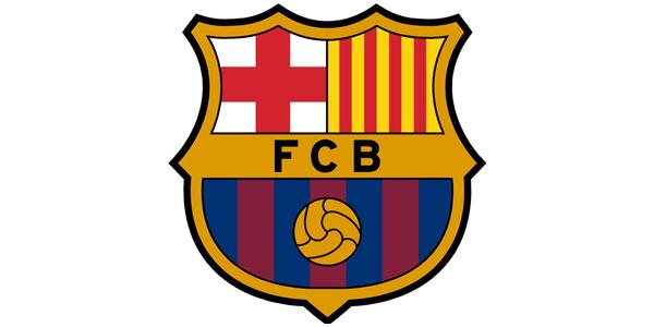 image logo fc barcelone