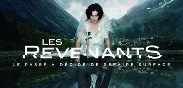Les Revenants - Série télé de Canal+