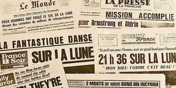 Quotidien de la presse française