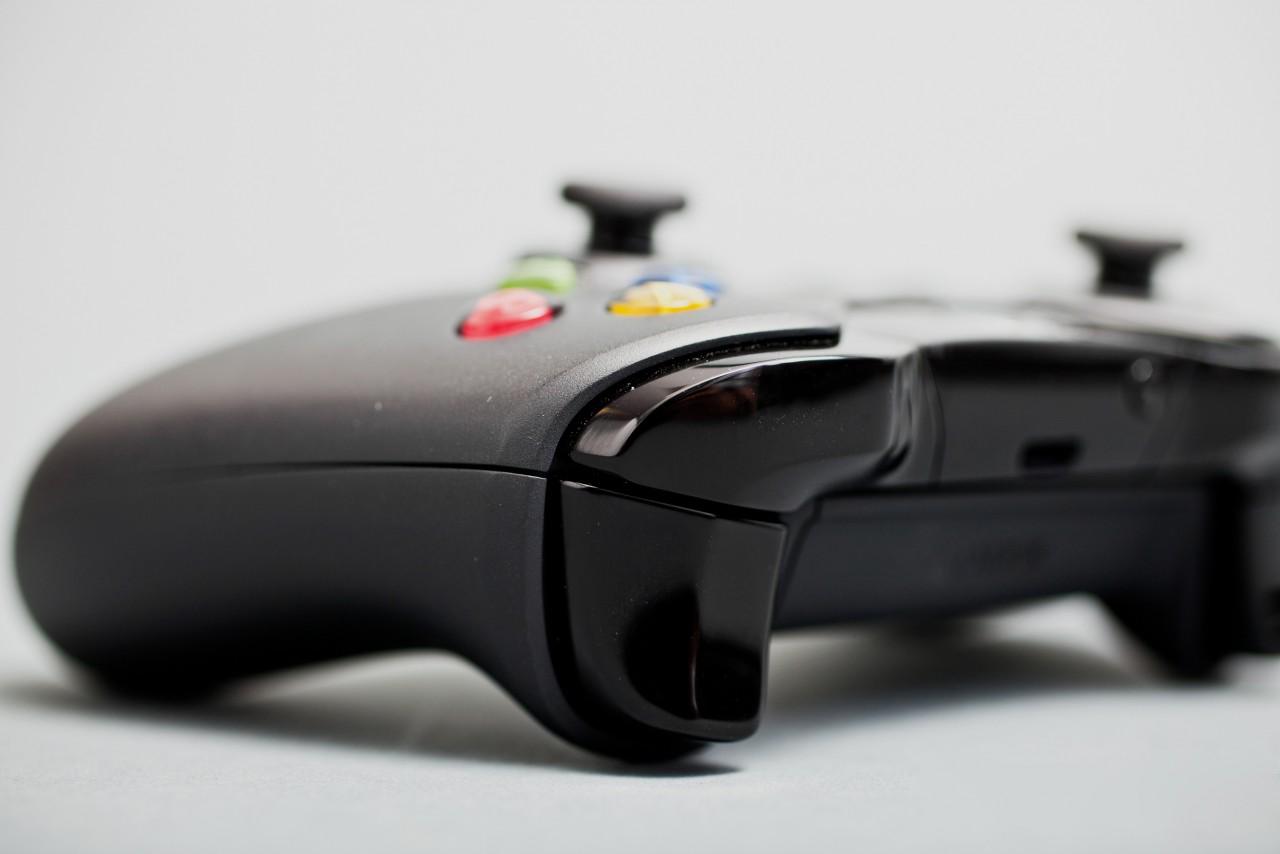 Gâchette de la manette Xbox One