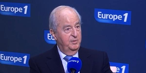 ancien Premier ministre, Edouard Balladur