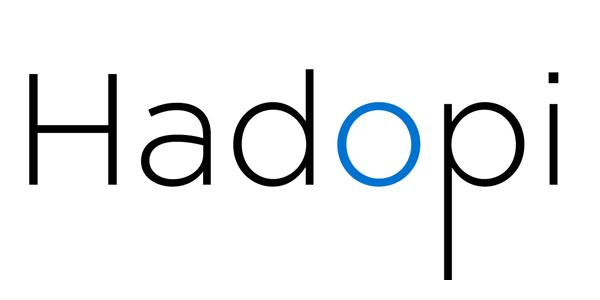 Logo de Hadopi