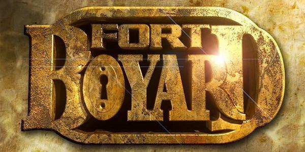 Fort Boyard sur France 2