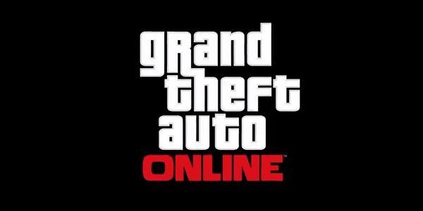 Logo de GTA 5 Online