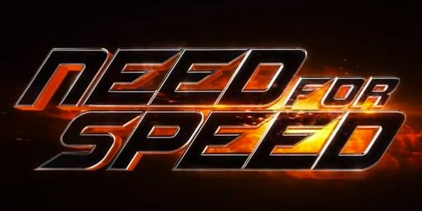 Film Need for Speed