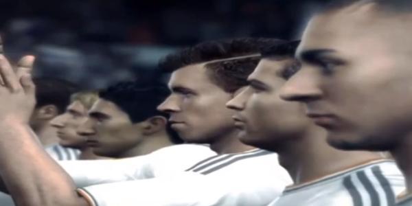 Gareth Bale dans FIFA 14