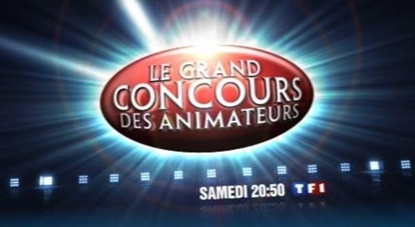 Grand concours des animateurs du TF1