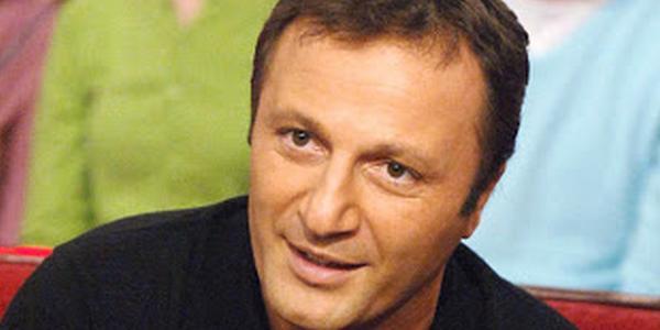 Le présentateur Arthur de TF1