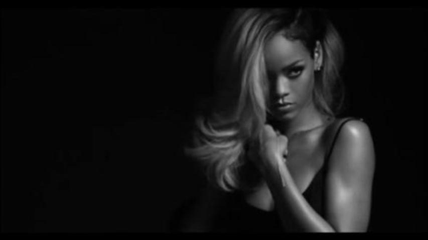 La chanteuse américaine Rihanna