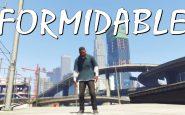 «Formidable» de Stromae à la sauce GTA 5