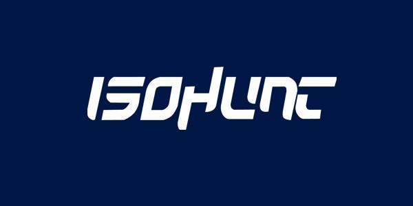 Logo du moteur de recherche Isohunt.com