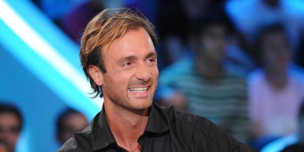Christophe Dugarry, ancien joueur de football