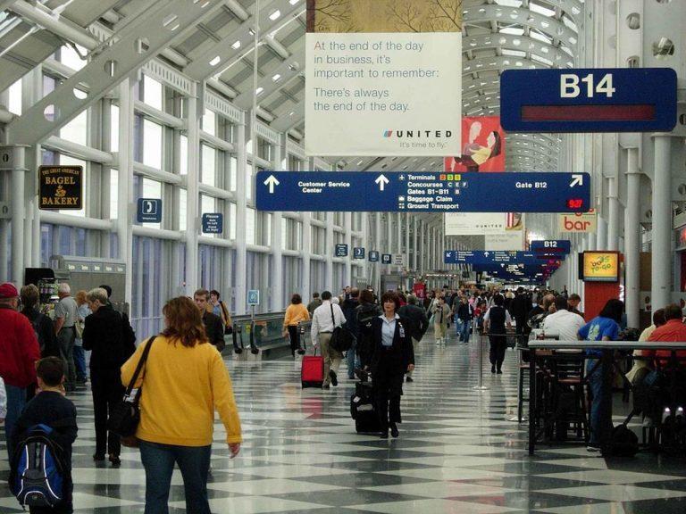 google street view aéroports gares