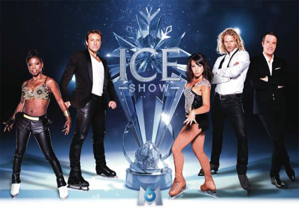 Ice Show, M6