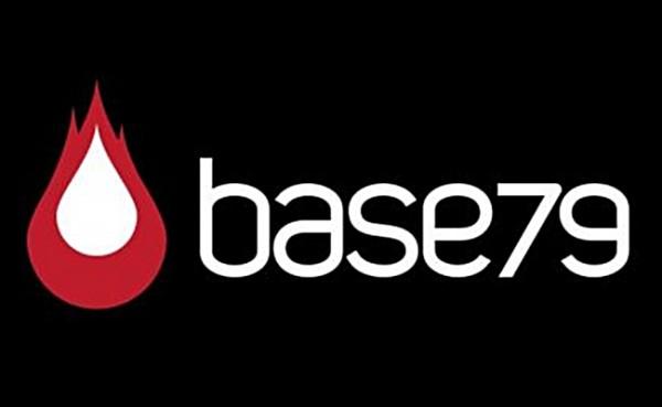 Logo de la société Base79