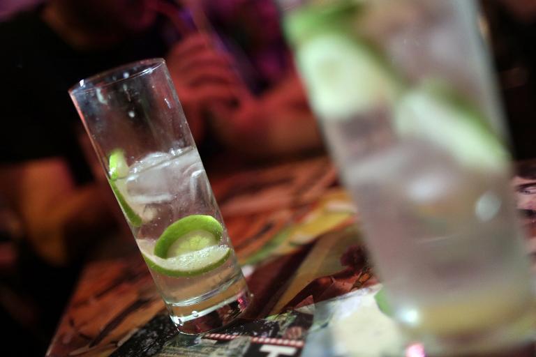 Le Palcohol, l'alcool en poudre autorisé aux USA