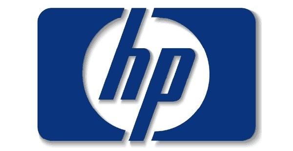 Logo de hewlett packard