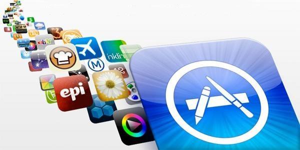 Logo AppStore Apple