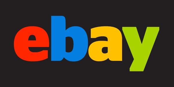 Logo de la société ebay
