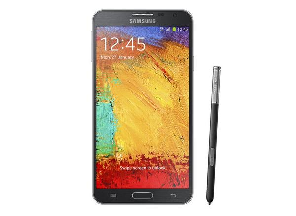 Galaxy Note 3 Neo de Samsung