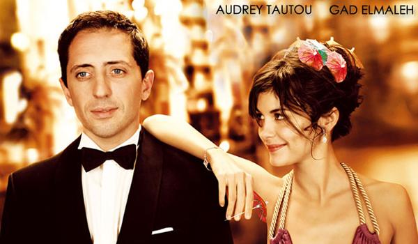 Hors de prix avec Gad Elmaleh et Audrey Tautou