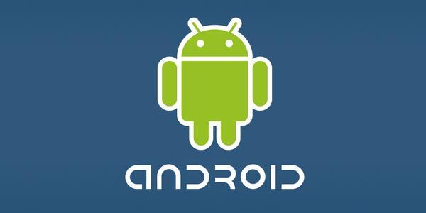 Logo du sytème Android
