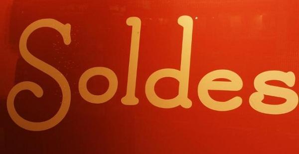 Logo de Soldes