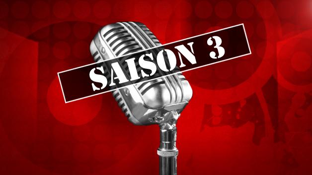 The Voice, saison 3