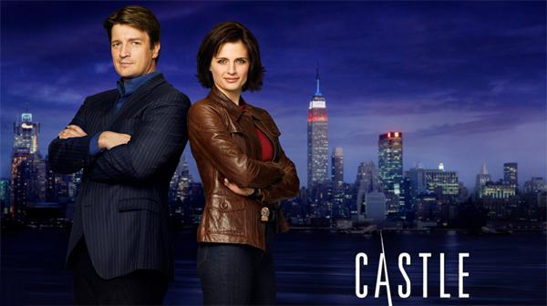Castle - Crédits : ABC