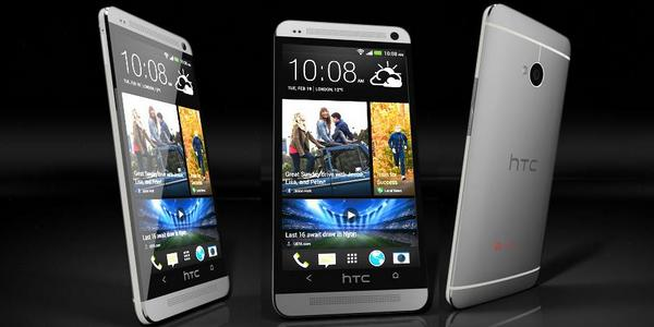 Le HTC One
