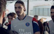 Zlatan Ibrahimovic et les joueurs du PSG dans la dernière pub Nivea