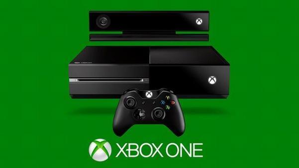 Xbox One de Microsoft