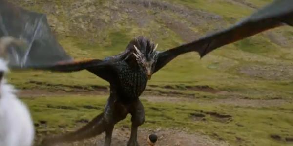 saison 4 de Game of Thrones