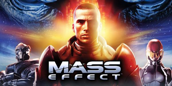 Mass Effect sur next gen