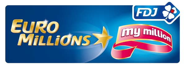My Million logo