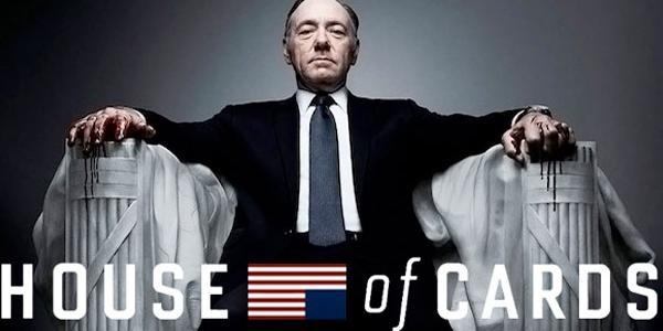 logo house of cards