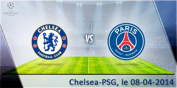 Match Chelsea-PSG : comment le regarder en direct ?