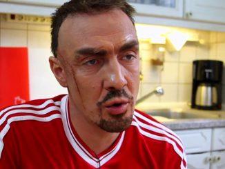 Quand un comique allemand se moque de Franck Ribéry !