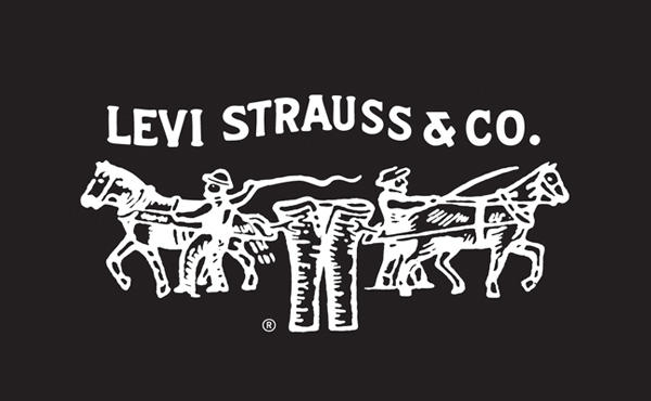 Logo de la société Levi's