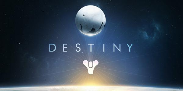 Jaquette du jeu vidéo Destiny