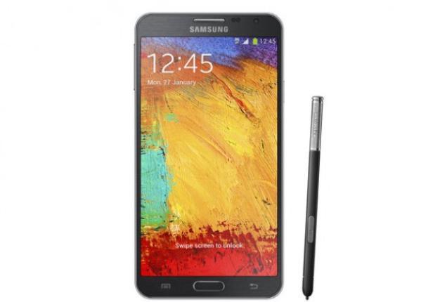 Le prochain Galaxy Note 4 embarquera de nouvelles fonctions